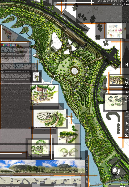 the damaged urban landscape ii by tidus yuna on deviantart. Black Bedroom Furniture Sets. Home Design Ideas