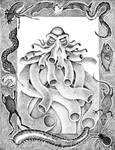 Tubes Demon by glenkamo
