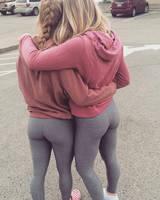 Boyfriend to twin sister