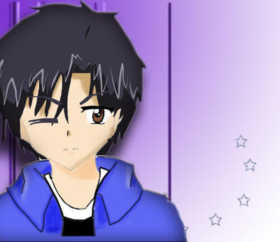 Natsume-Irritated by Pochi-Uke