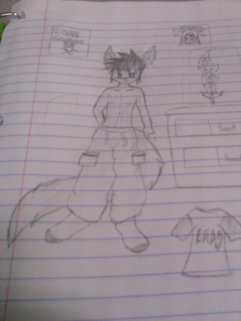 Lagger Shirtless by Jonny2211197