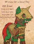 #10: Armor
