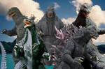 The Ultima Verse Tribute: The Goji Family!