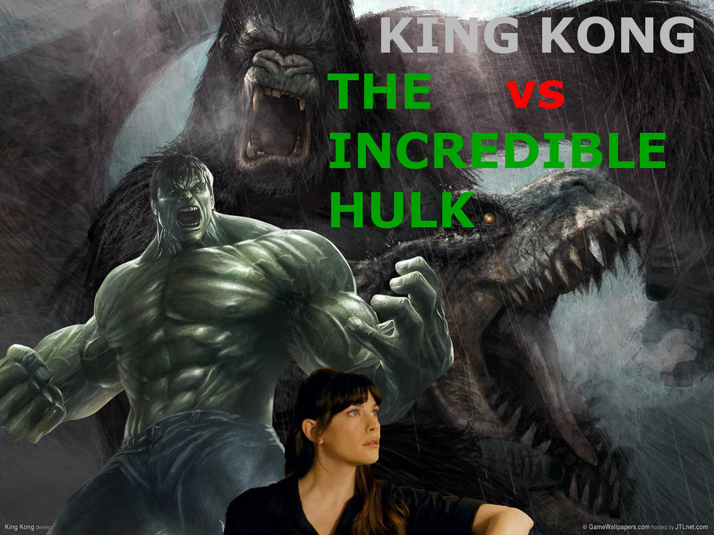 King kong vs asia tiny asian gets expanded