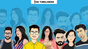 The Timeliners Poster