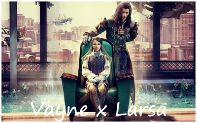 Vayne x Larsa ID by Vayne-x-Larsa