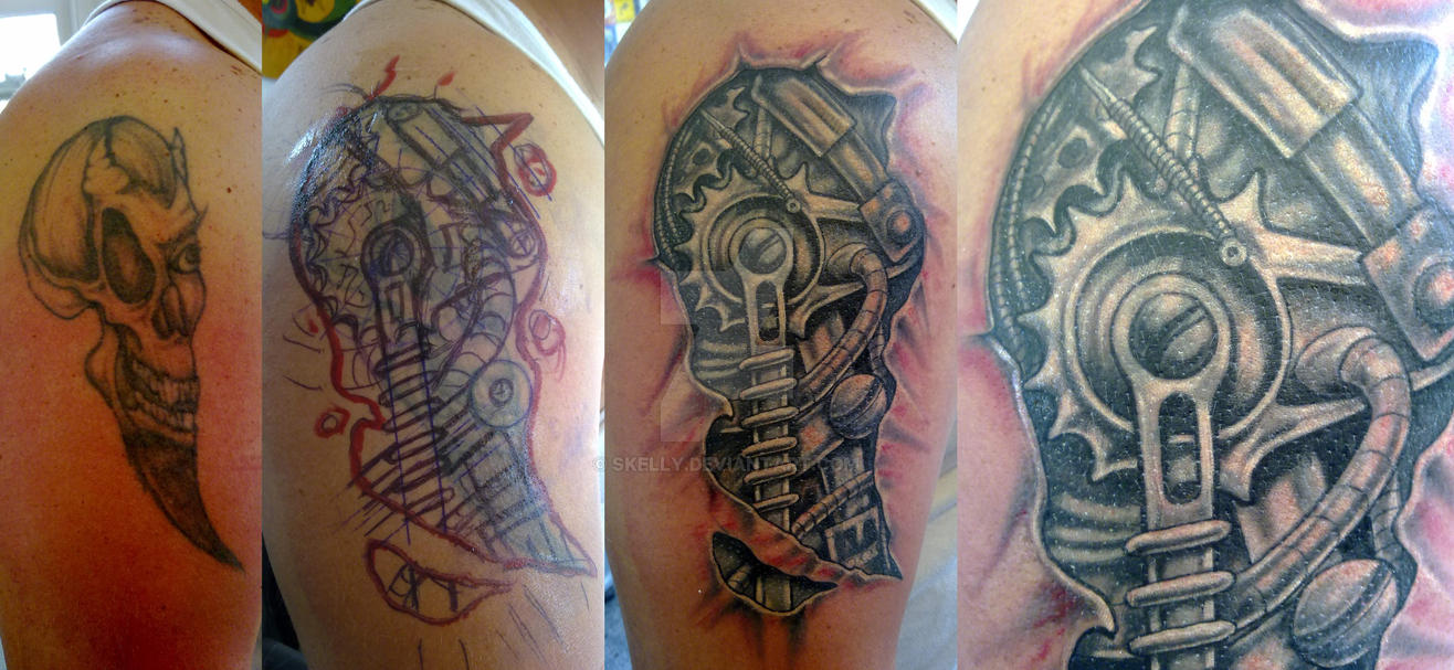 cover up by skelly