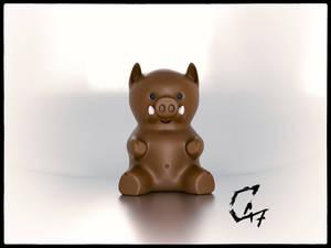 Piggy-Boar