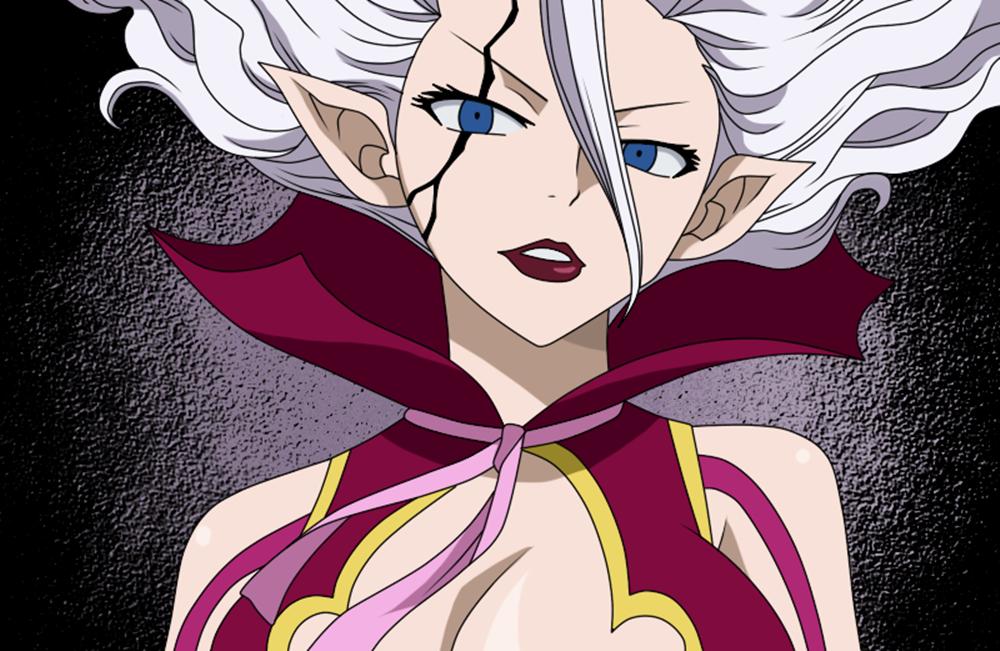 Mirajane All Satan Souls – This video presents all the 5 satan soul forms mirajane has used in the fairy tail anime/manga so far.