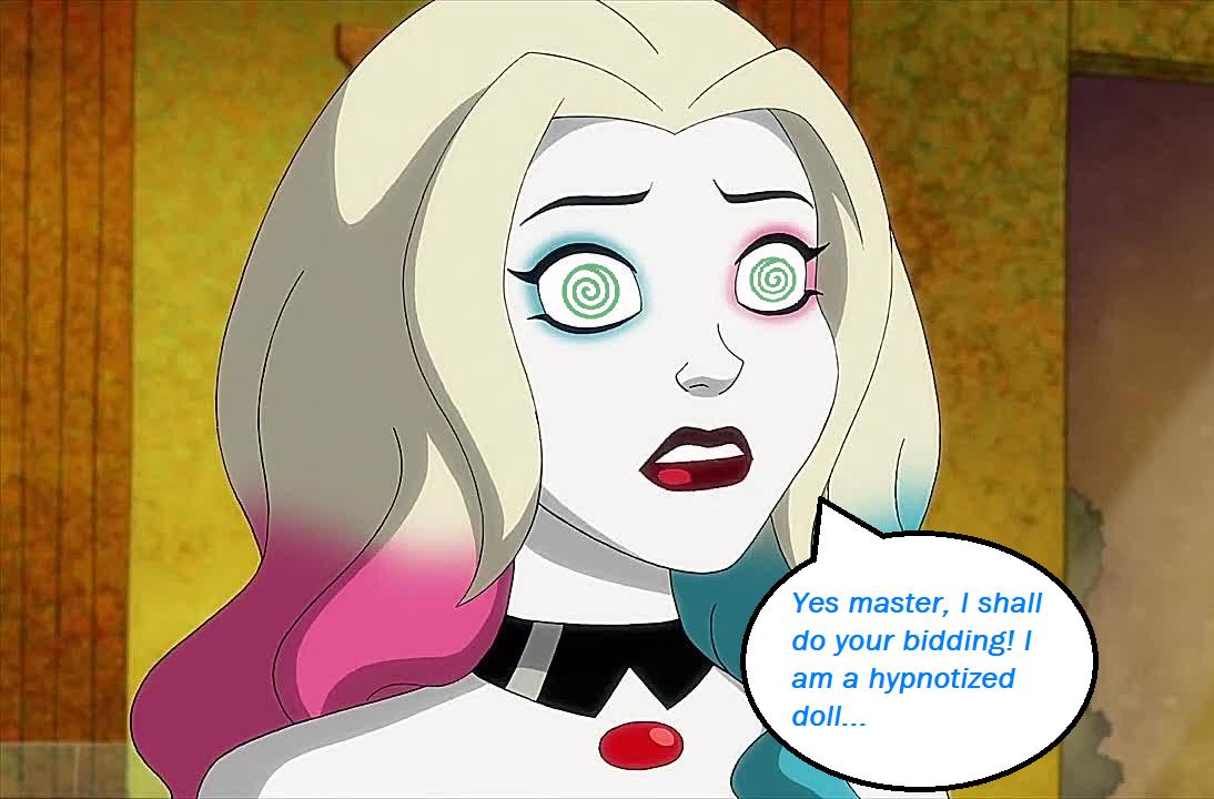 Fetish hypnosis Mistress Demilo