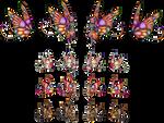 WIP Moth/Butterfly wingssss by Tarrarium