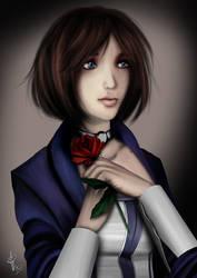 Elizabeth by RubyKeane