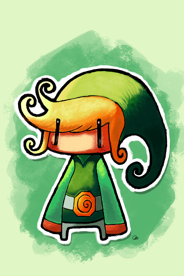 Link by heeycah