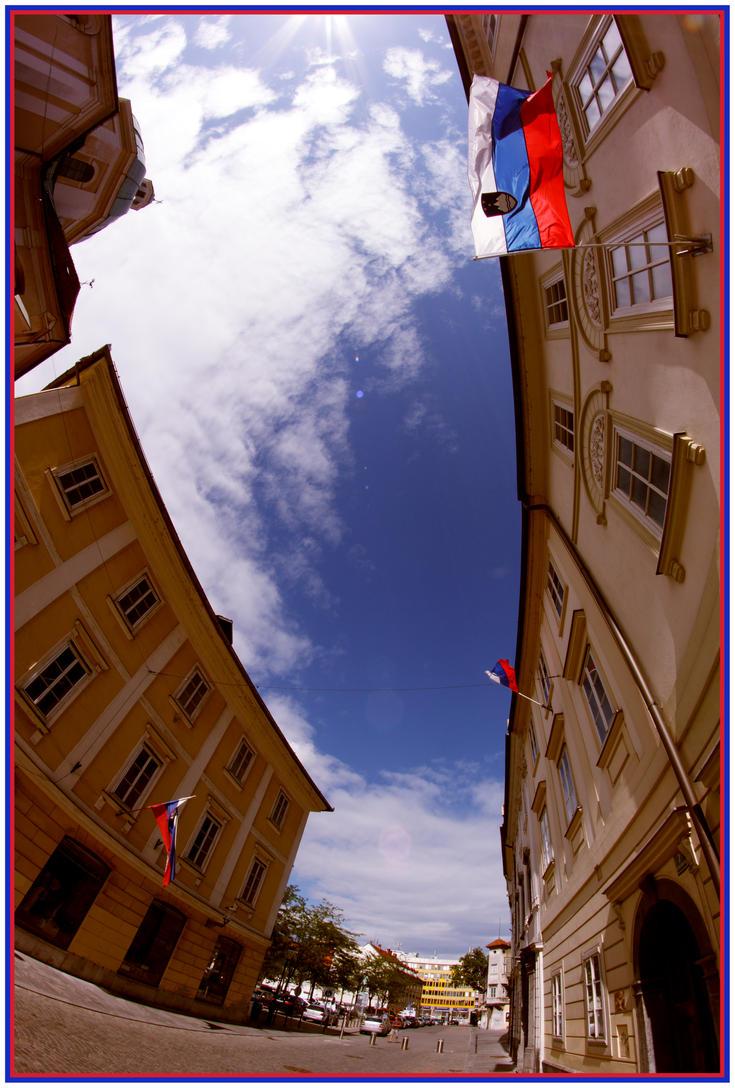 Happy Birthday, Slovenia by luka567