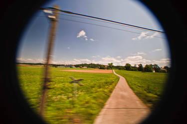 Imaginary land by luka567