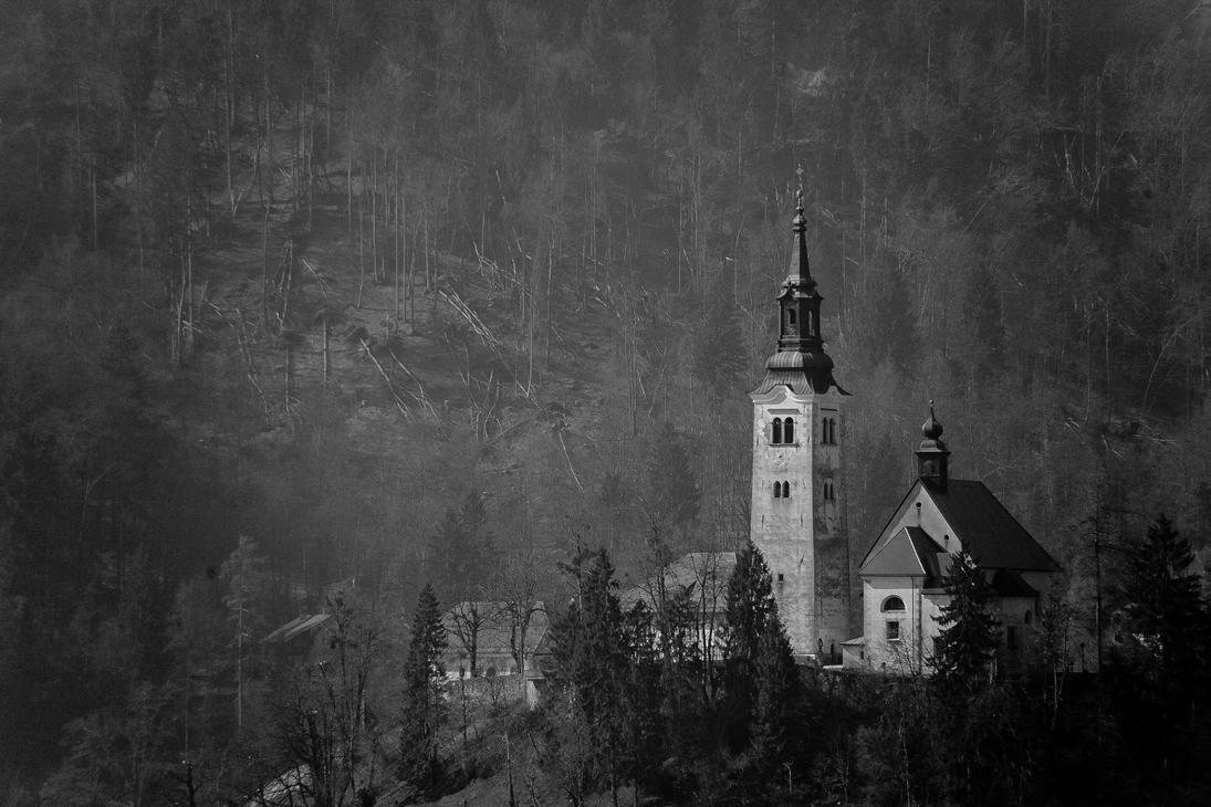 Church by luka567
