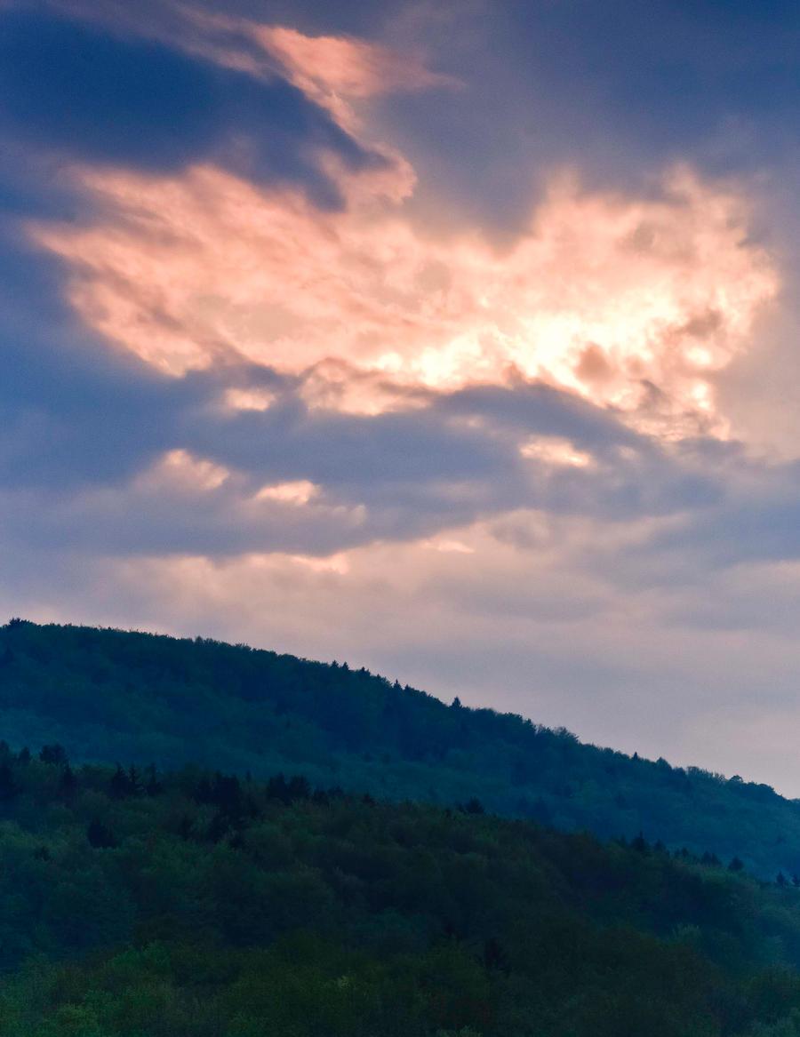 Sunset by luka567