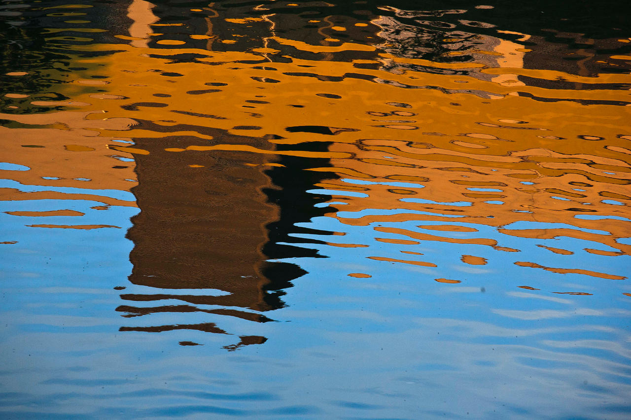 Reflection by luka567