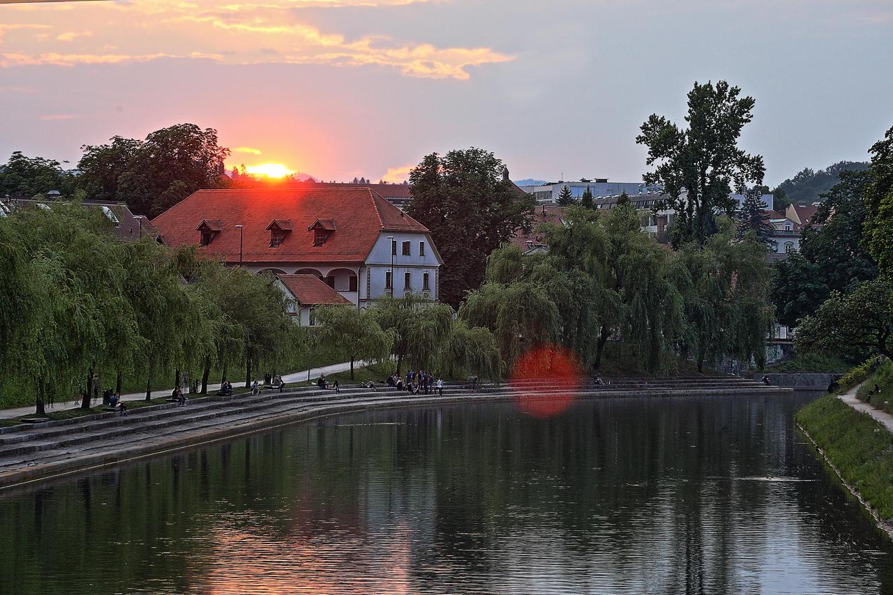 Ljubljanica HDR by luka567
