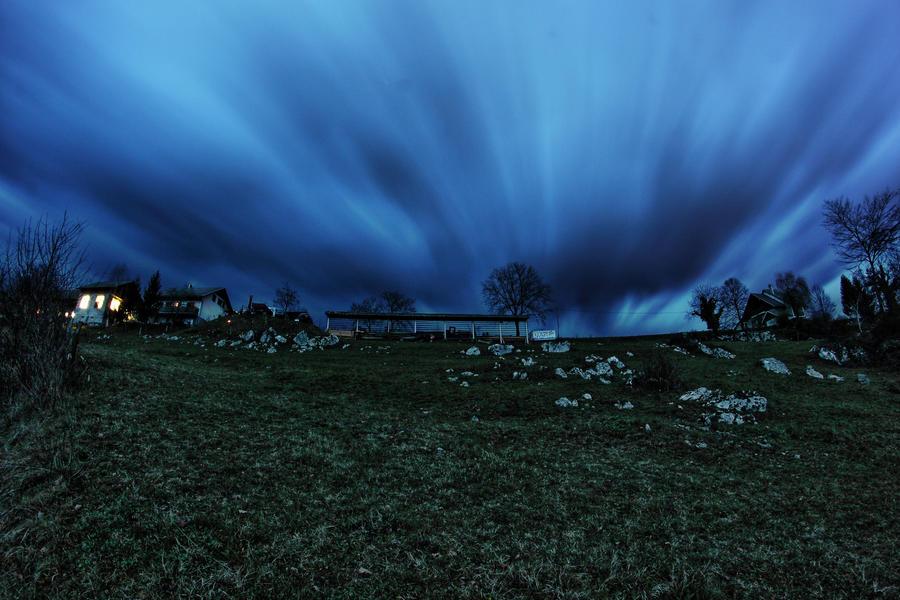 Landscape by luka567