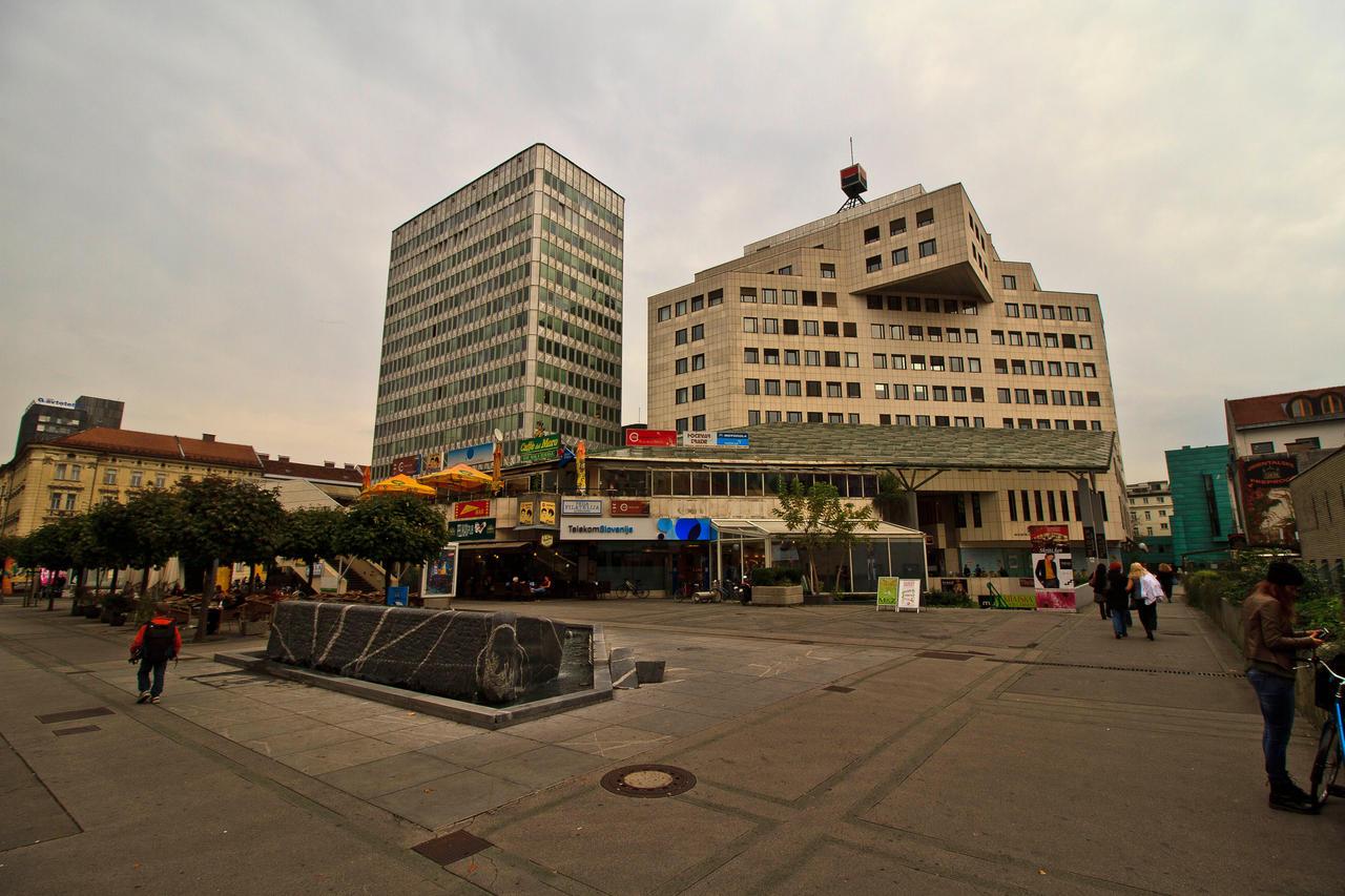 Ljubljana by luka567