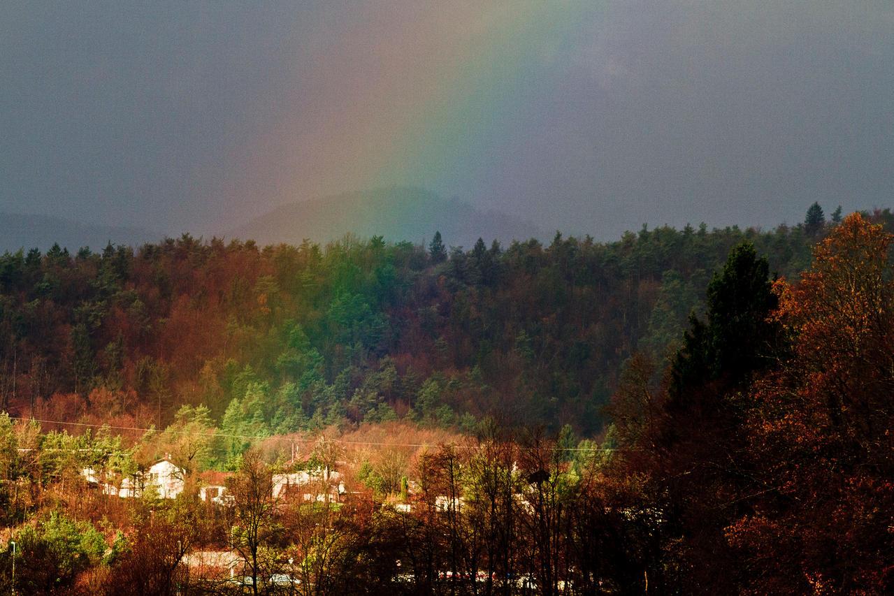 Rainbow by luka567