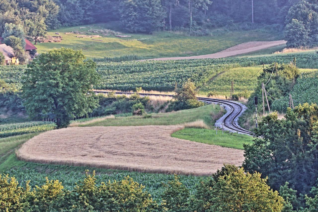 Slovenian landscape by luka567