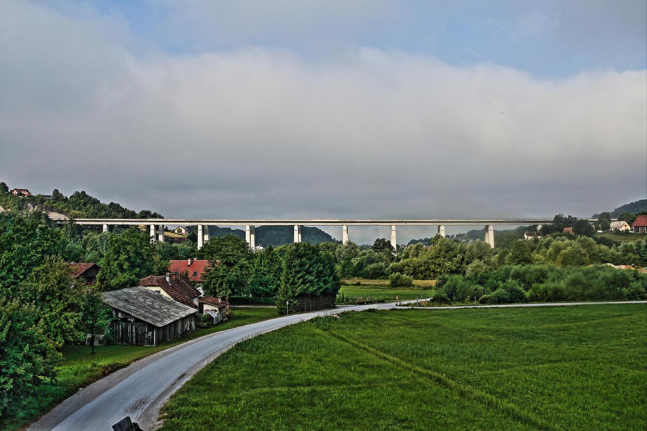 Bridge by luka567