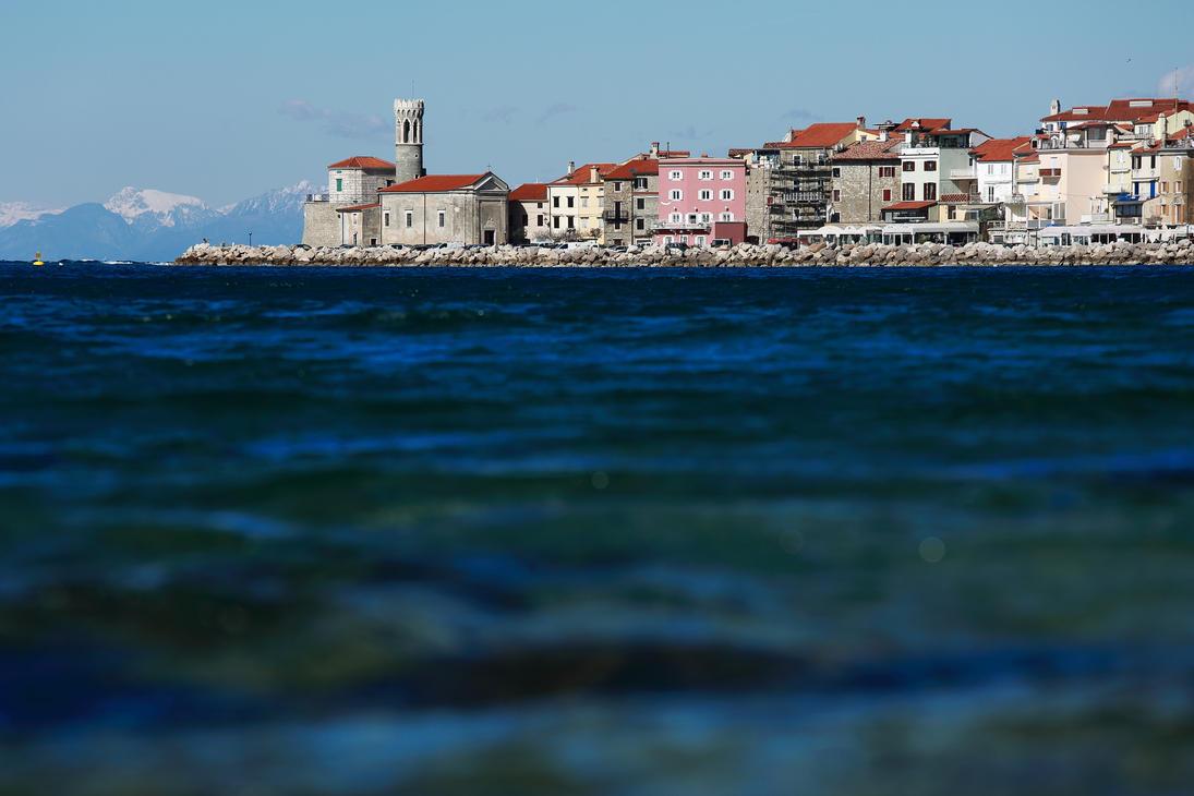 Piran by luka567