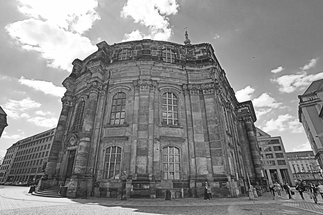 In Dresden by luka567