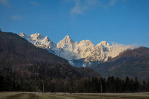 The Alps by luka567