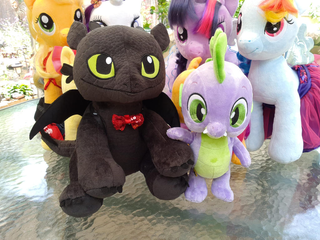 Toothless Hoodie Build A Bear