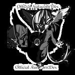 Auracorn #294 by The-Auracorn-Dex