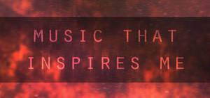 Music Inspiration by Ami-Dark