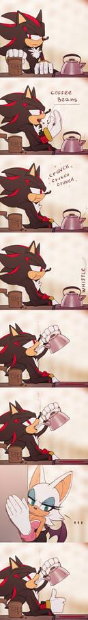 THE ULTIMATE COFFEE FORMULA