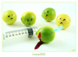 LemonAIDS by ahmedwkhan