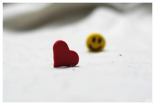 One reason to smile ?