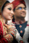 just married by ahmedwkhan
