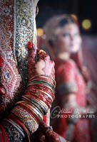 The bride - II by ahmedwkhan