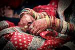 wedding hands - II by ahmedwkhan