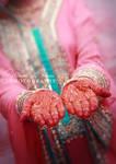 wedding hands - IV by ahmedwkhan