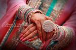 wedding hands - VI by ahmedwkhan