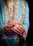 wedding hands - IX by ahmedwkhan