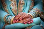 wedding hands - X by ahmedwkhan