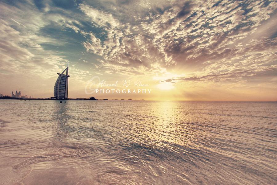 The Burj by ahmedwkhan