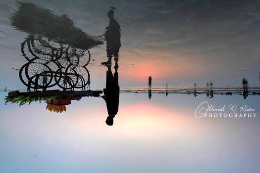 Sunset dreamer