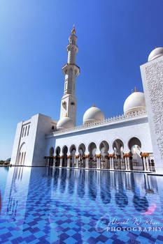 Sheikh Zayed Grand Mosque - IV