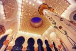Sheikh Zayed Grand Mosque - V
