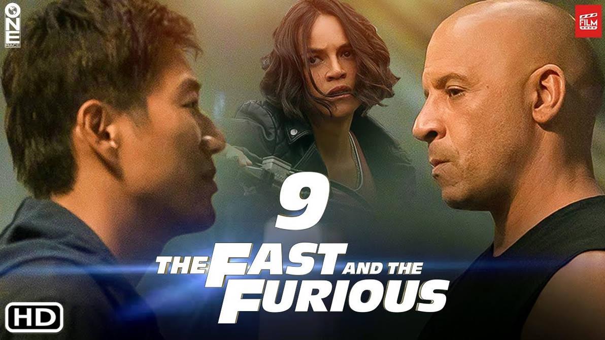 Watch Hd Fast Furious 9 2021 Hd Full Movie By Amandamanopo On Deviantart