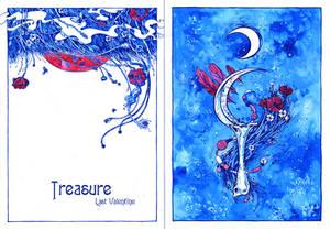 Treasure by Last-Valentine